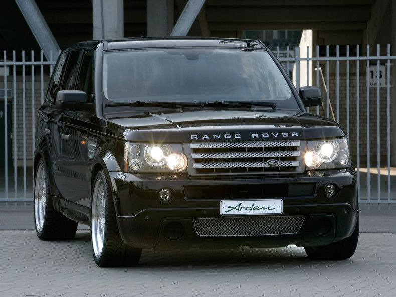 Range Rover Sport 2005 2006 Repair Manual pdf