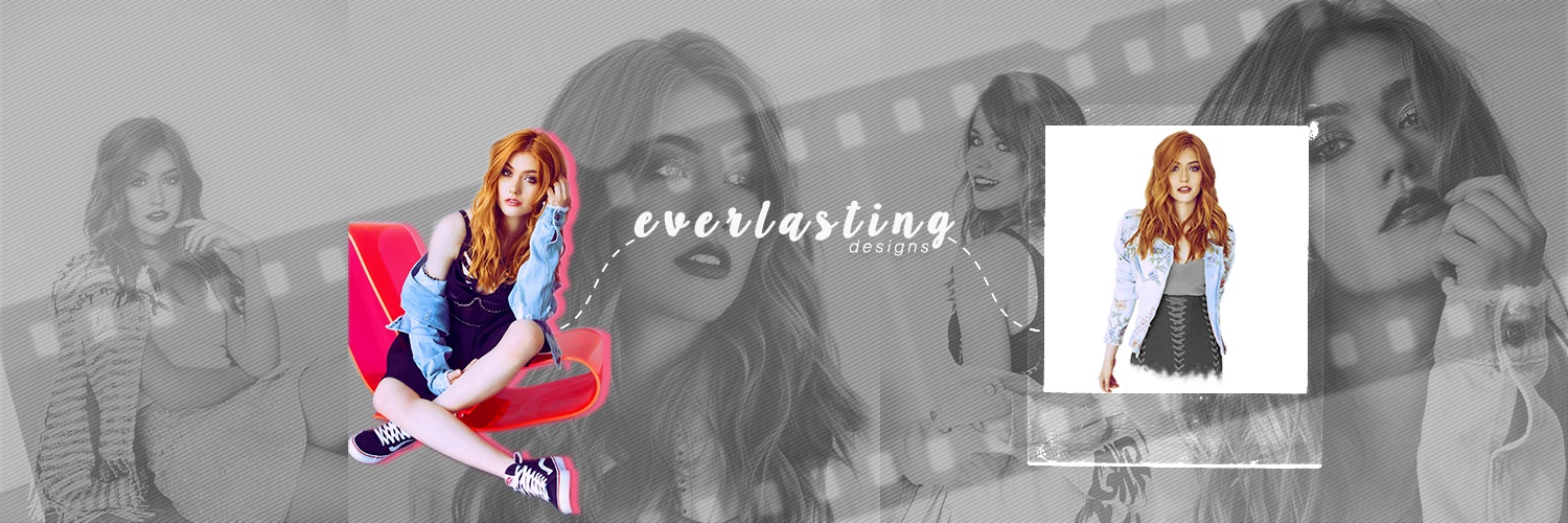 Fansite Header #11