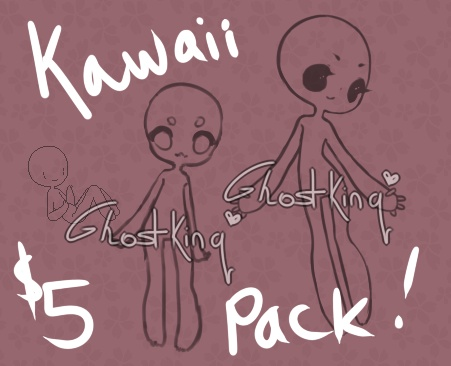 KAWAII PACK