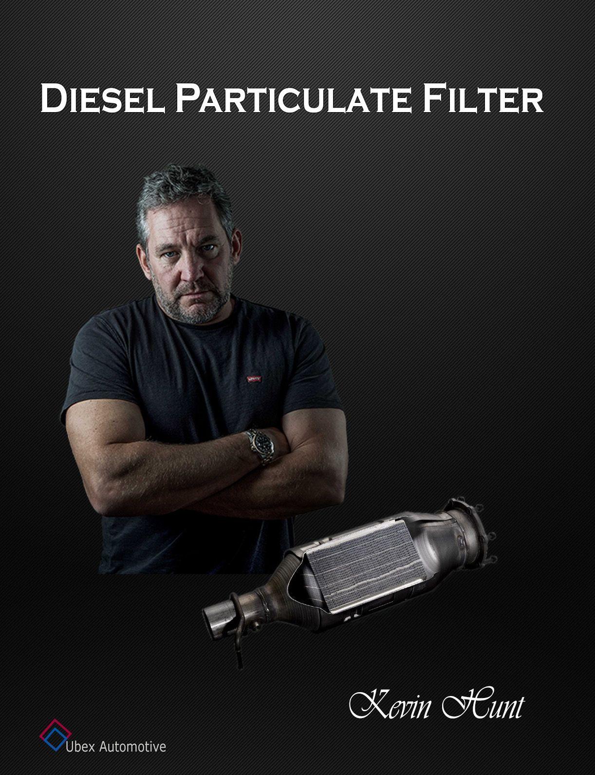 Diesel Particulate Filter-Kevin Hunt
