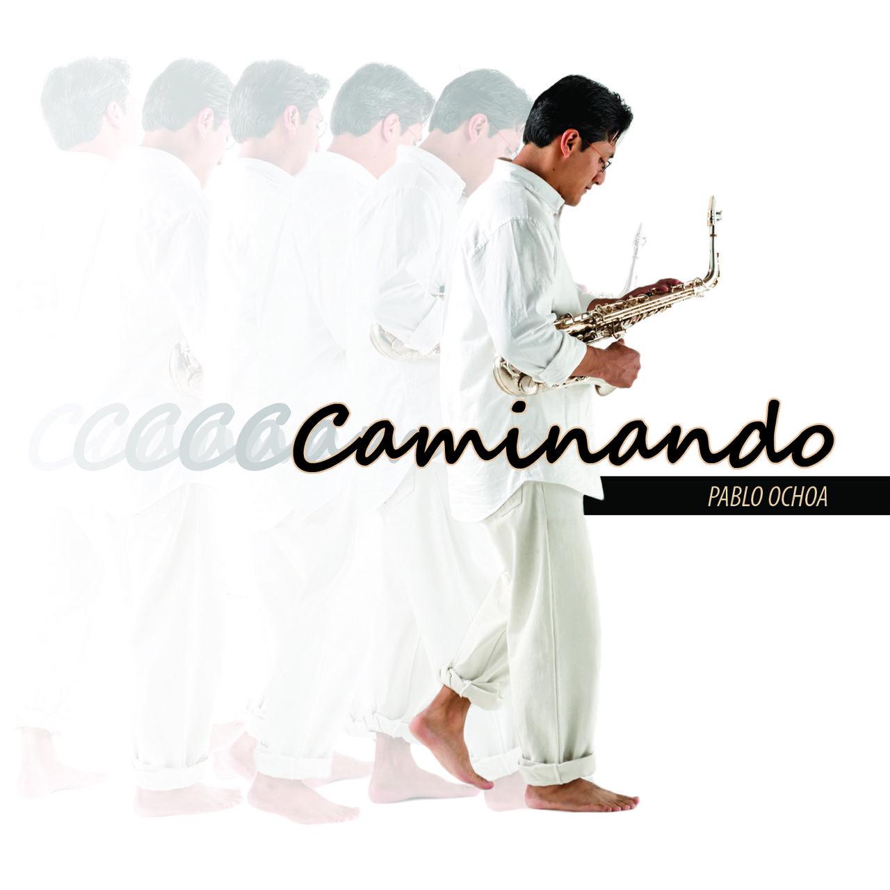 Album Caminando - Pablo Ochoa