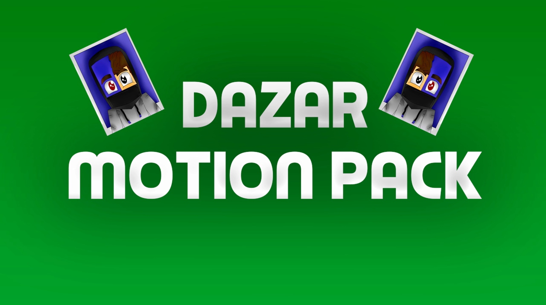 MOTION PACK BY DAZAR ARTS