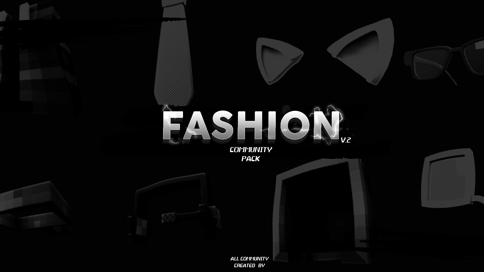 Fashion Community Pack V.2 » Model Pack