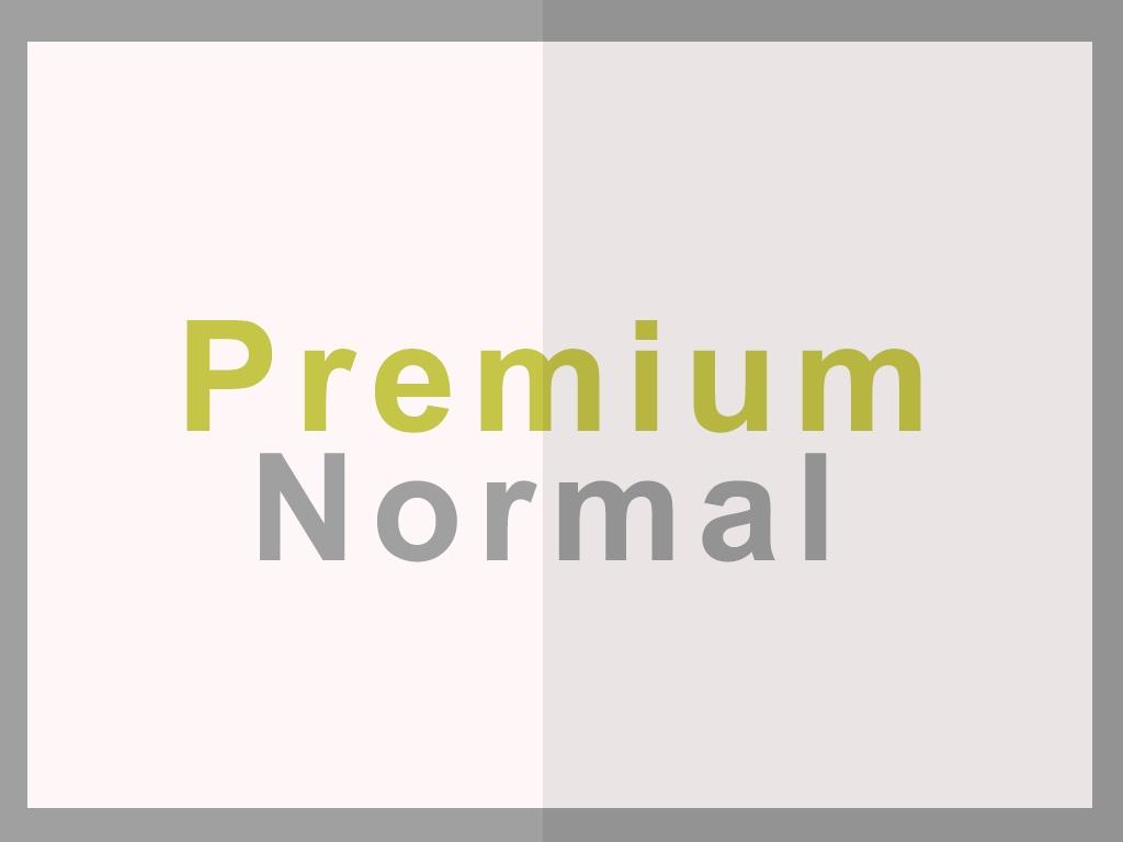 Premium Normal