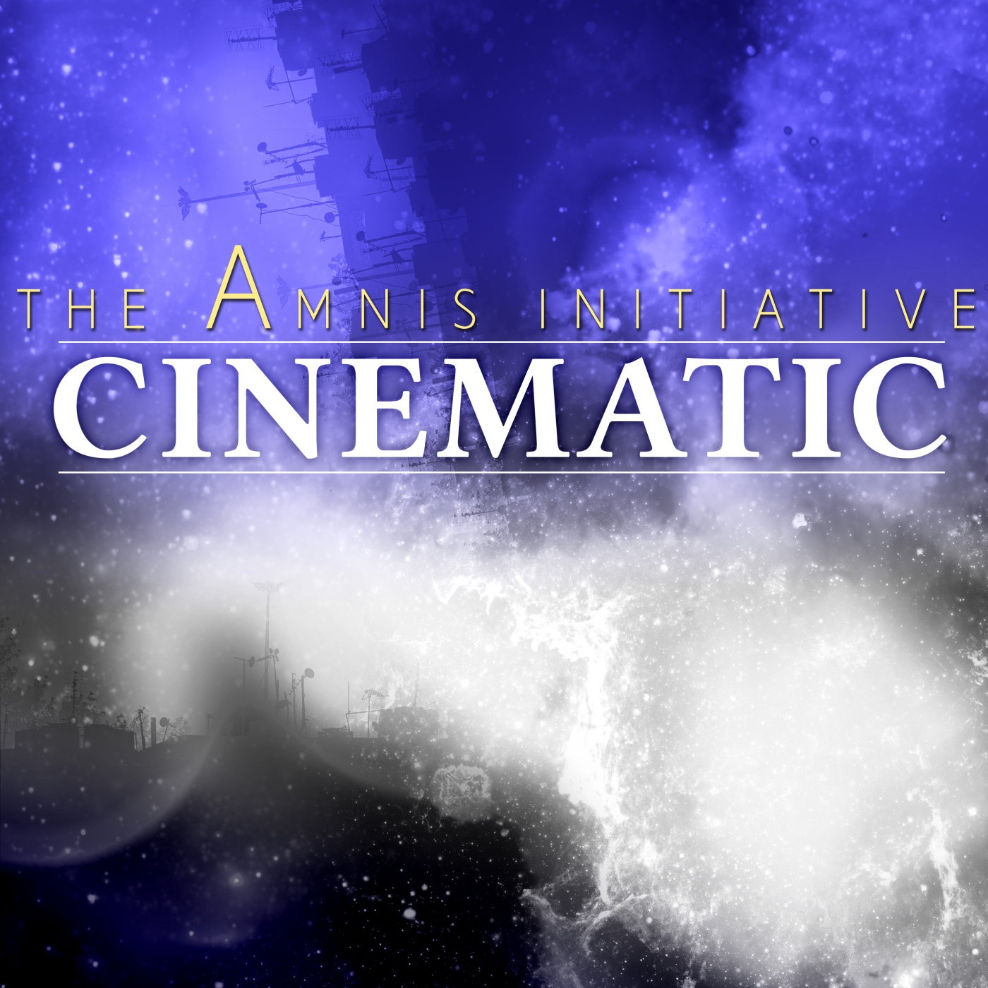 CINEMATIC - The Amnis Initiative (5.1 and stereo flac files)