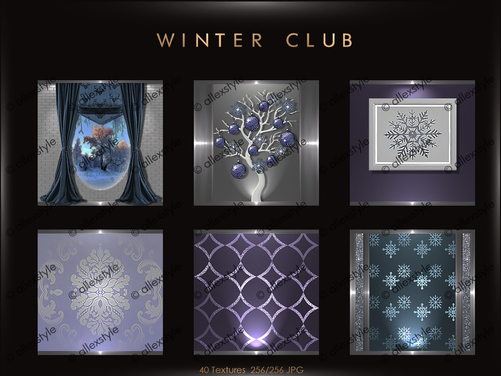 WINTER CLUB
