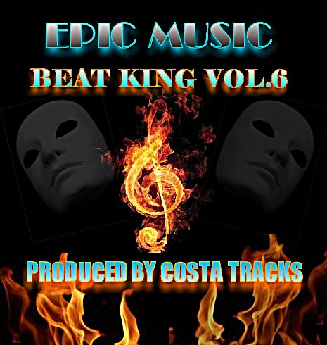 FIRE & ICE.. BEAT KING VOL.6 PRODUCED BY COSTA TRACKSBEATS 25$ TO LEASE!!