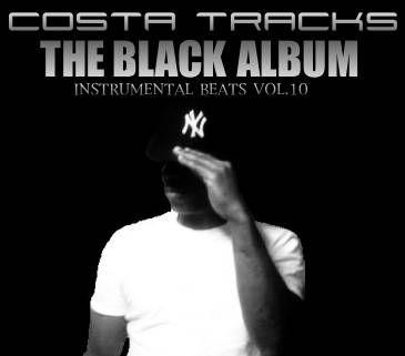 TASTE ***THE BLACK ALBUM  VOL.10
