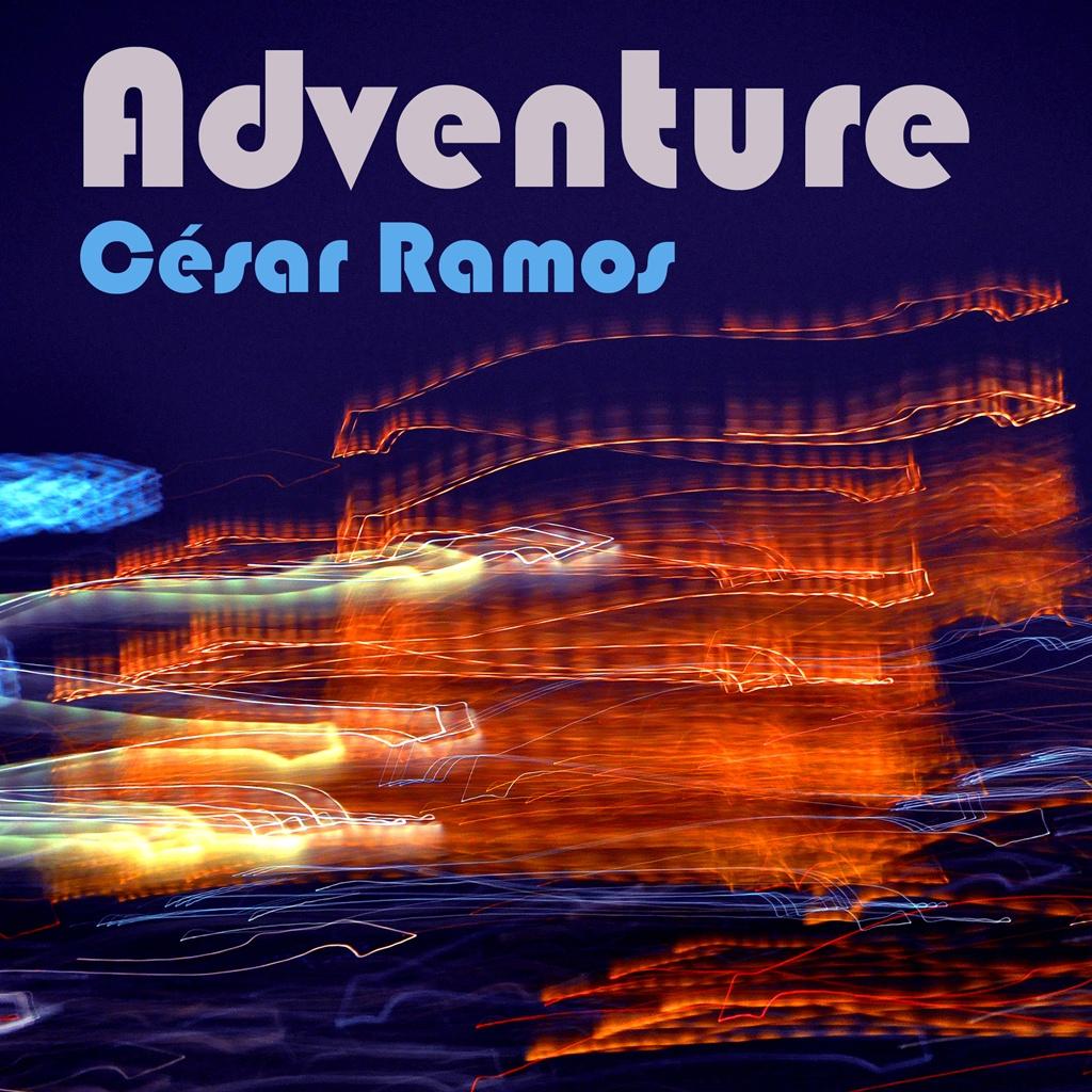 Adventure by César Ramos (9 tracks)