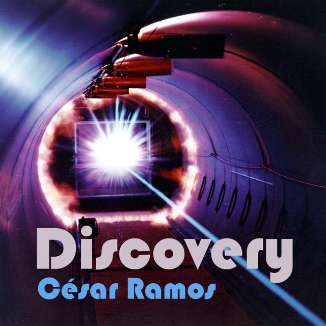 Discovery, César Ramos