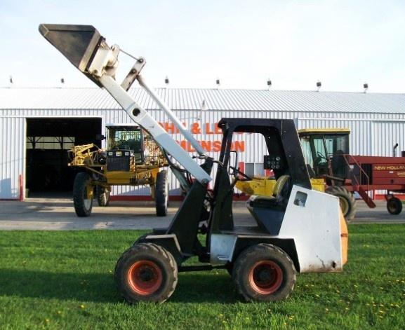 Bobcat 2000 RTF Skid Steer Loader Service Repair Workshop Manual DOWNLOAD