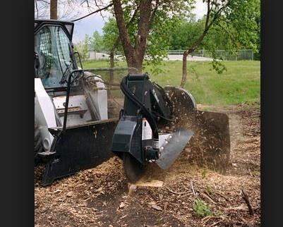Bobcat SG30, SG60, SGX60 Stump Grinder Service Repair Manual (S/N 005600101 & Above...)