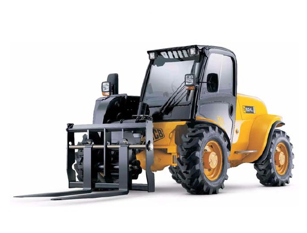 JCB 520-40, 524-50, 527-55 Telescopic Handler Service Repair Workshop Manual DOWNLOAD