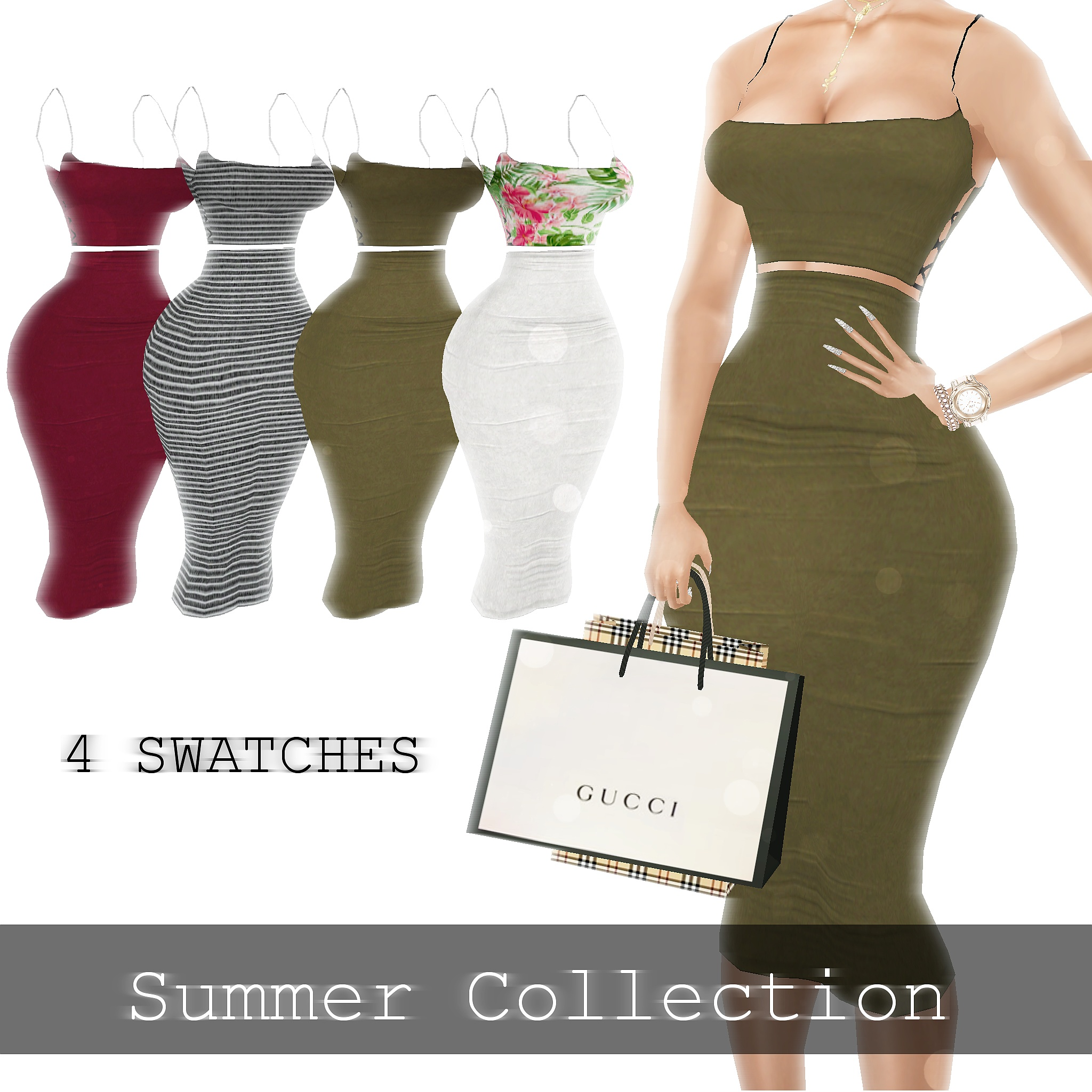 Summer Collection 398