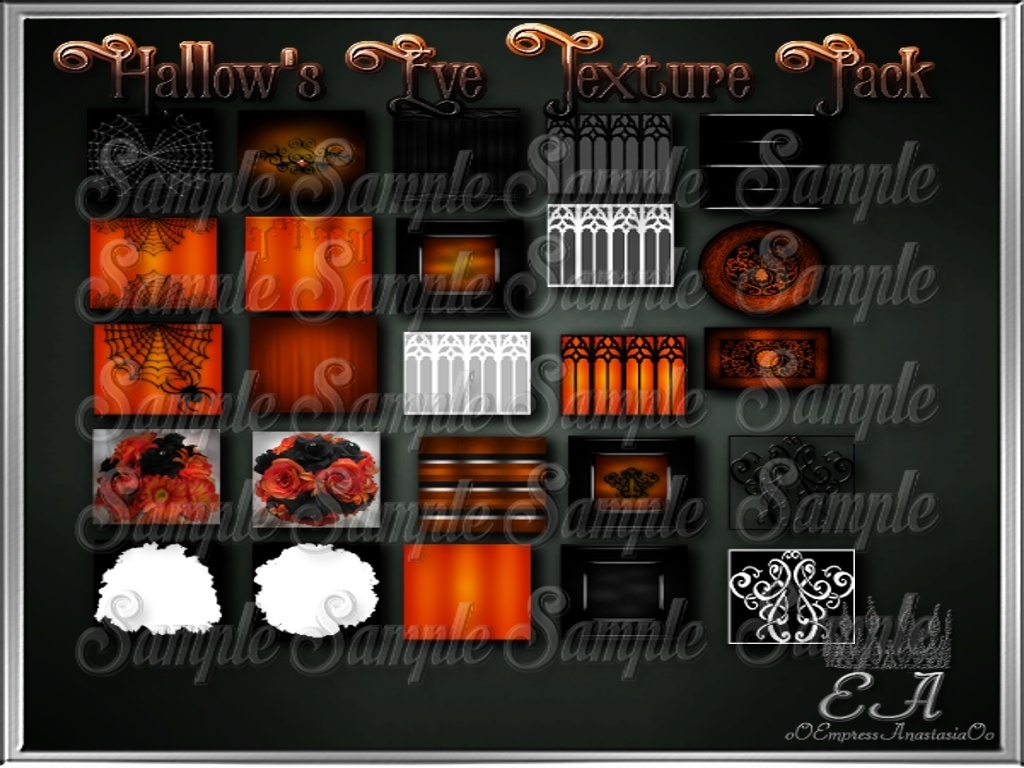 Hollow's Eve Texture Pack