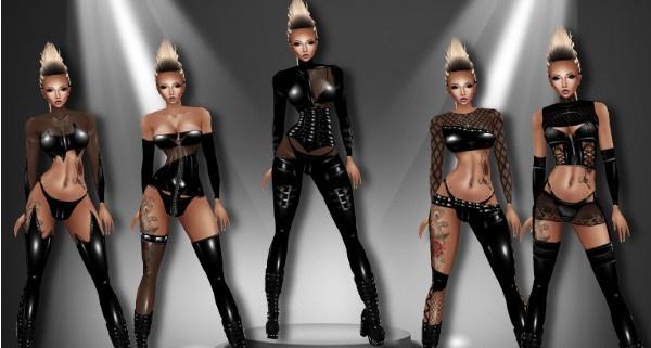 Fashion Miss