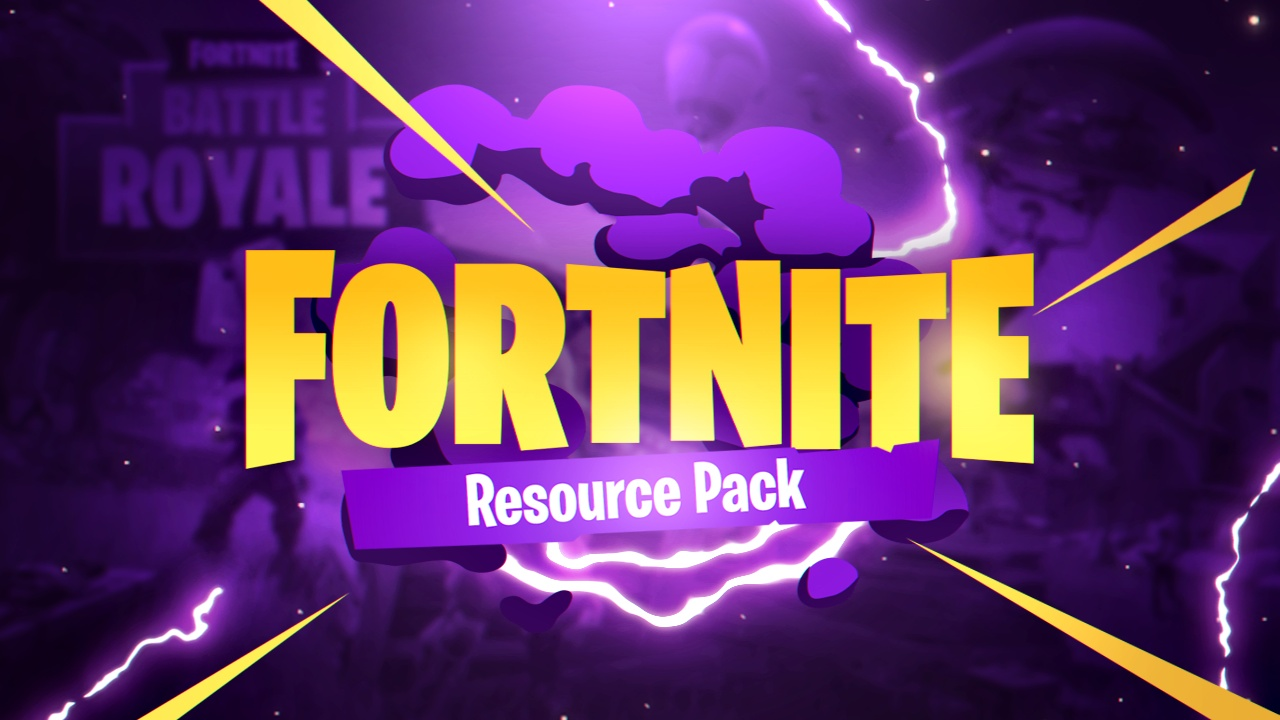 Fortnite Thumbnail Pack by Zert