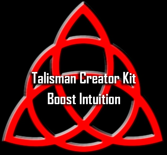 Boost Intuition