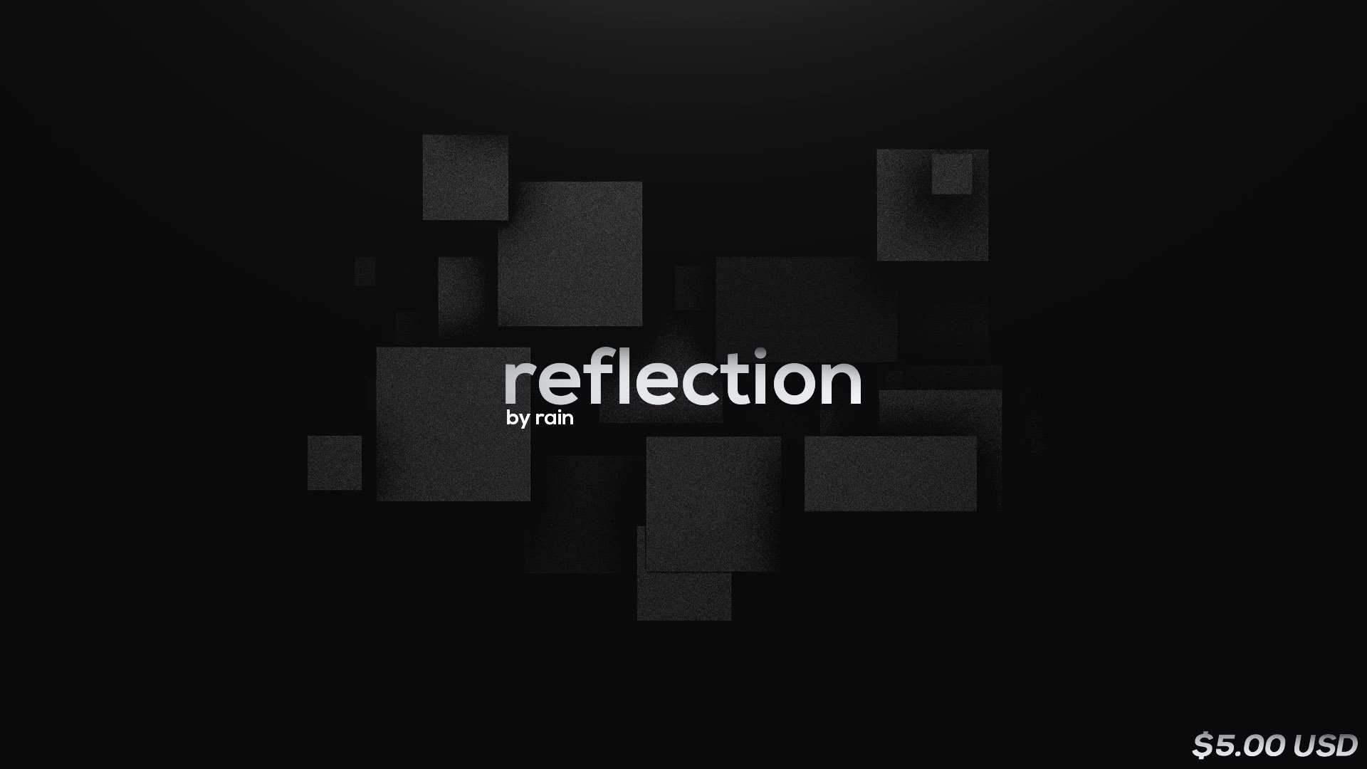 Reflection Pack by Rain