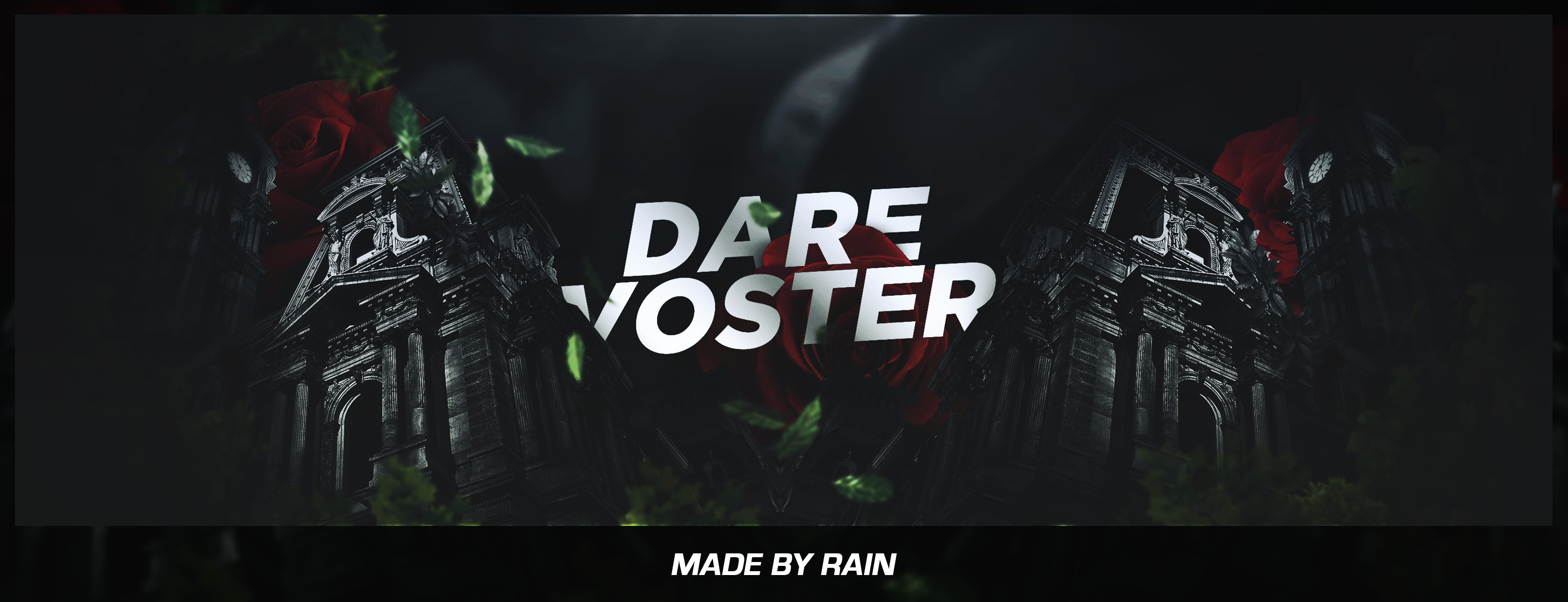 Dare Voster PSD
