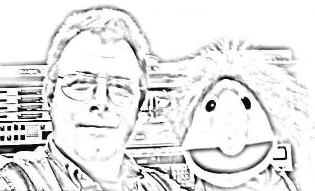 Clif Desmond's Puppet Pattern eBook