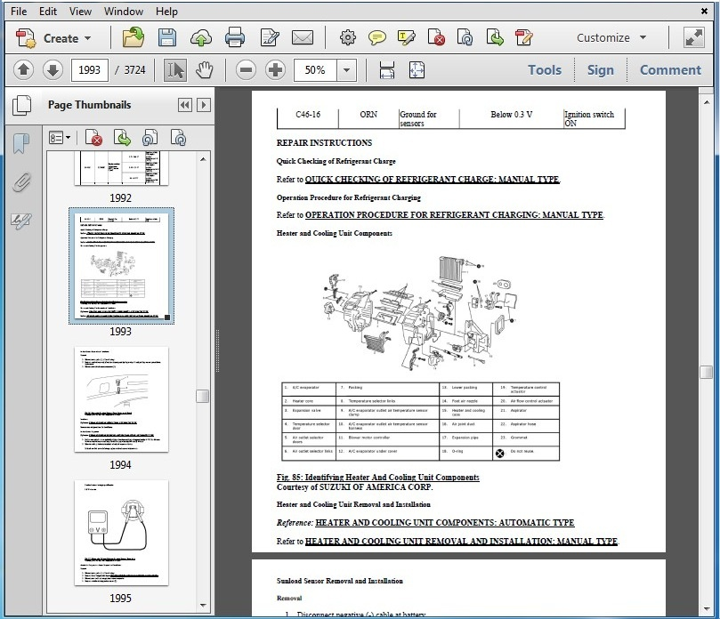 2007 bmw x3 service manual
