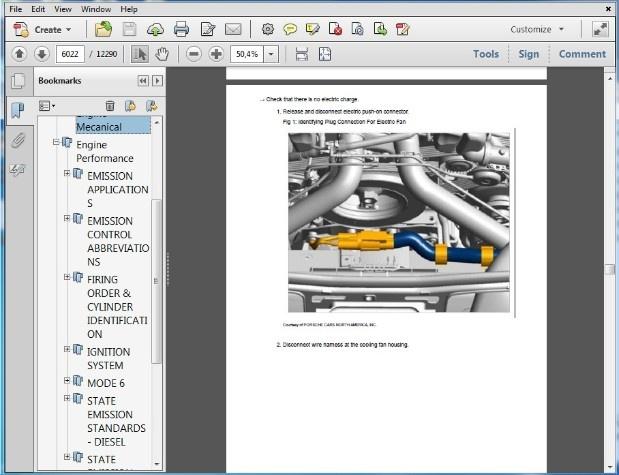 Ford E150-e250-e350-e450 2011 Repair Manual