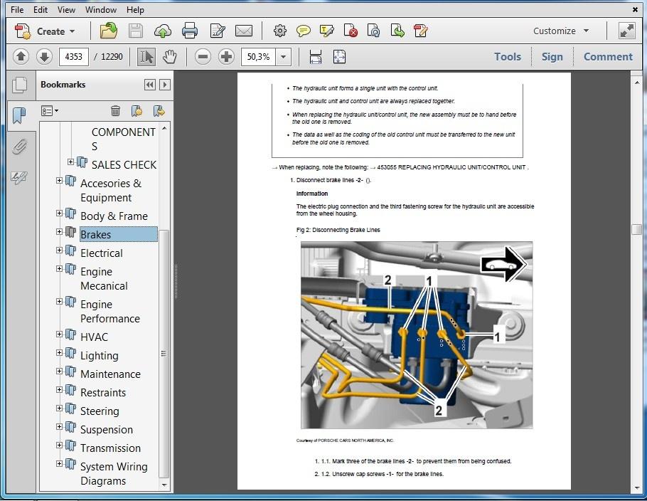 Mitsubishi Lancer 2011 Repair Manual - servicemanualspdf