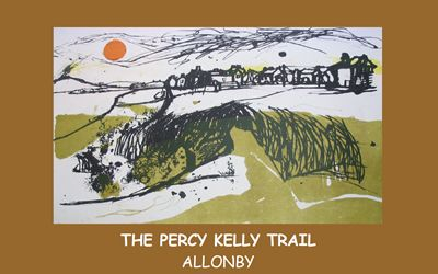 Allonby Trail