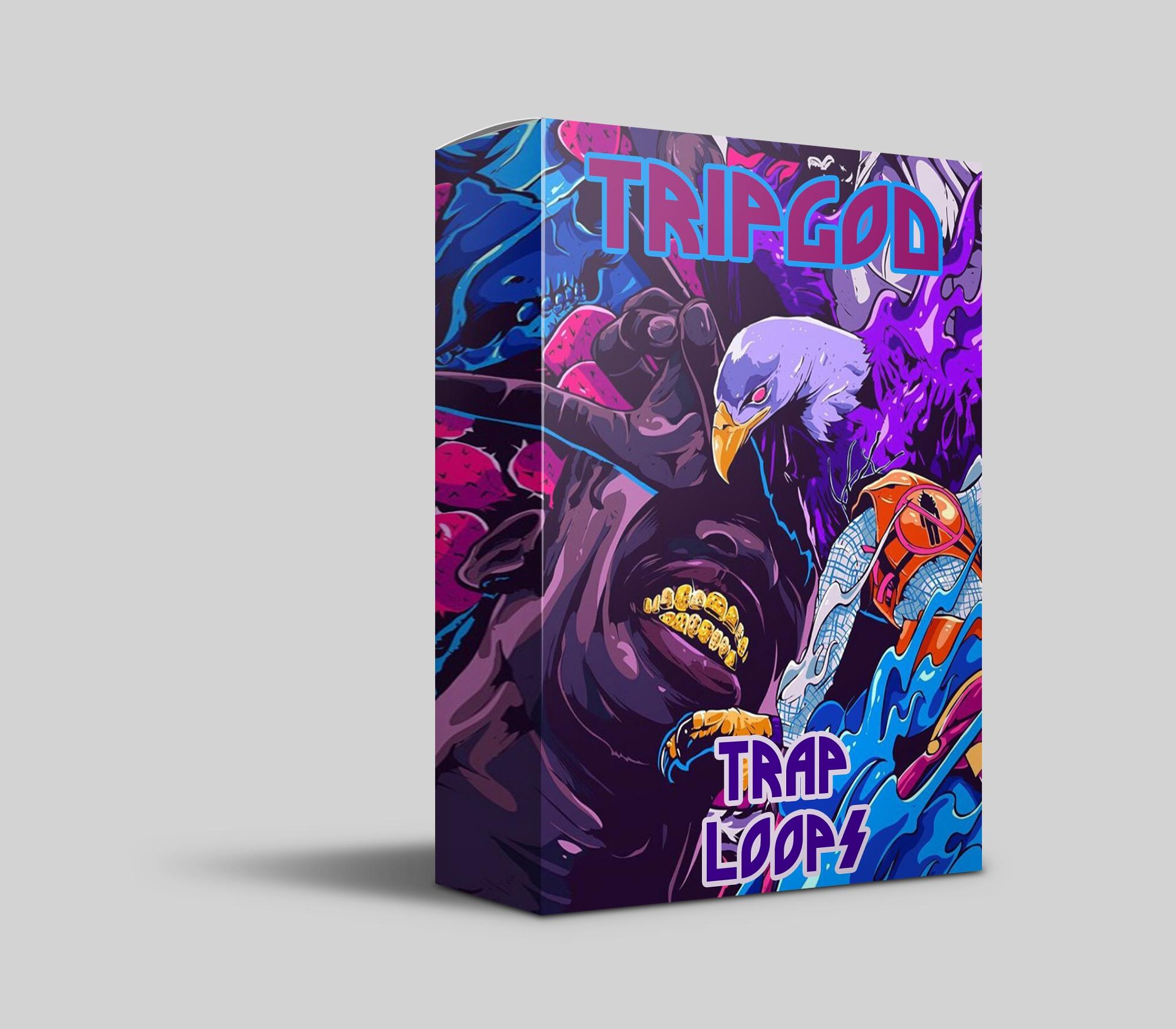 TRIPGOD - TRAP LOOPs (STEM KIT)