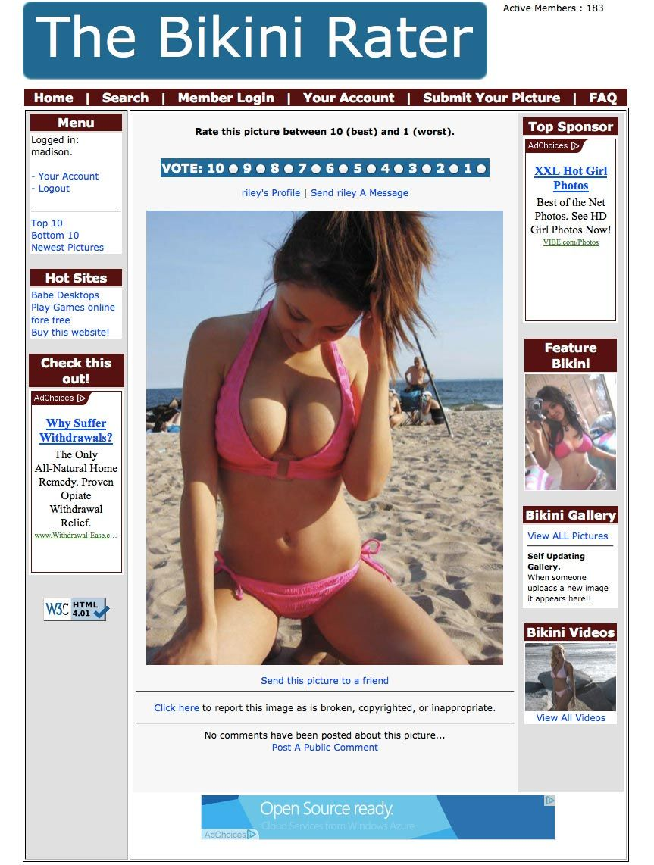 making money dating website