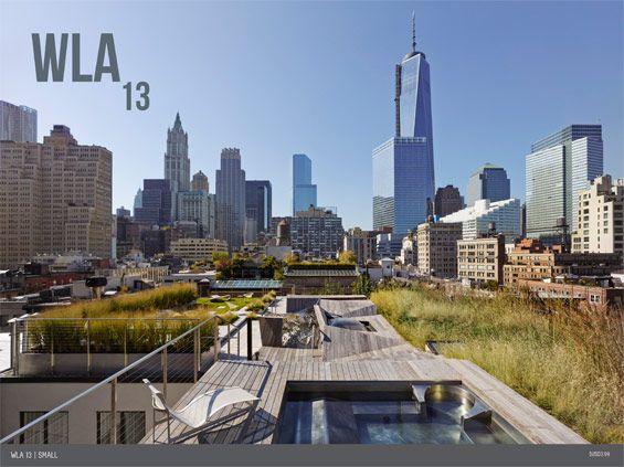 WLA 13 | Landscape Architecture Magazine | SMALL