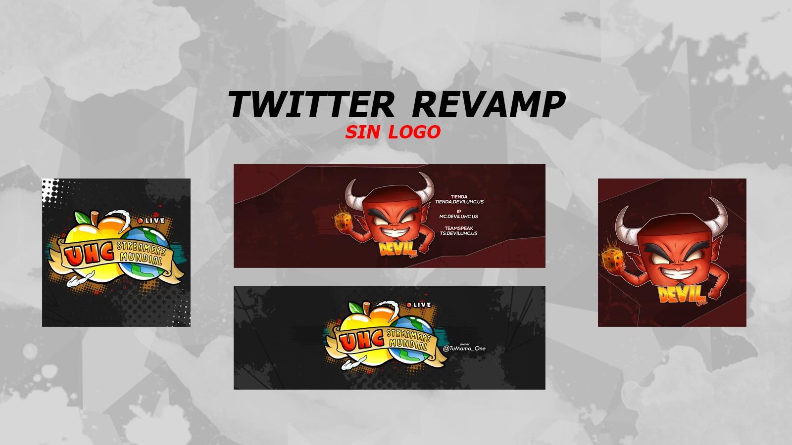 Twitter Revamp!