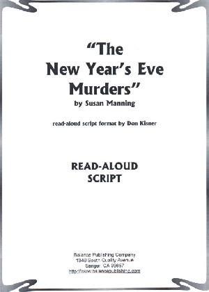 New Year's Eve Murders (Read-Aloud Script)