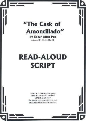 The Cask of Amontillado (Read-Aloud Script)