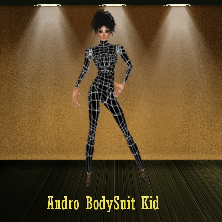 Andro BS Kid F