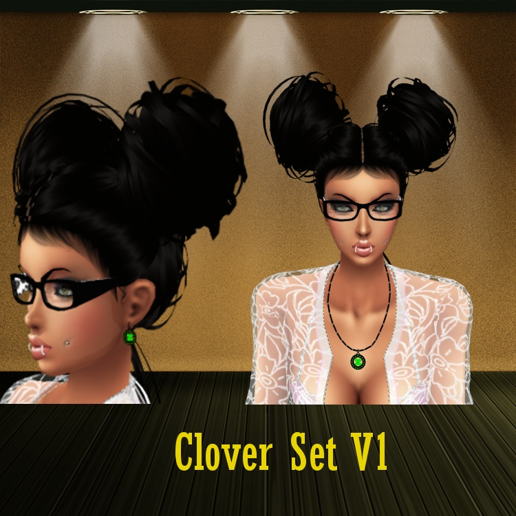 Clover Set V1