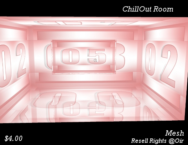 Chillout Room