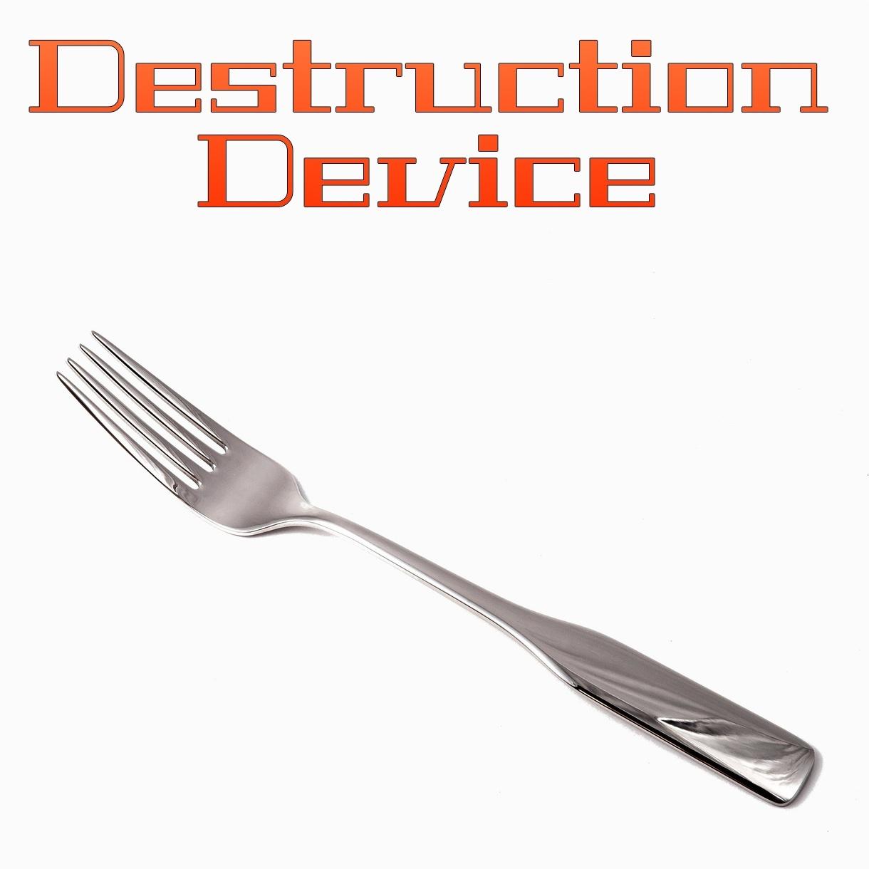 Wretched Destroyer