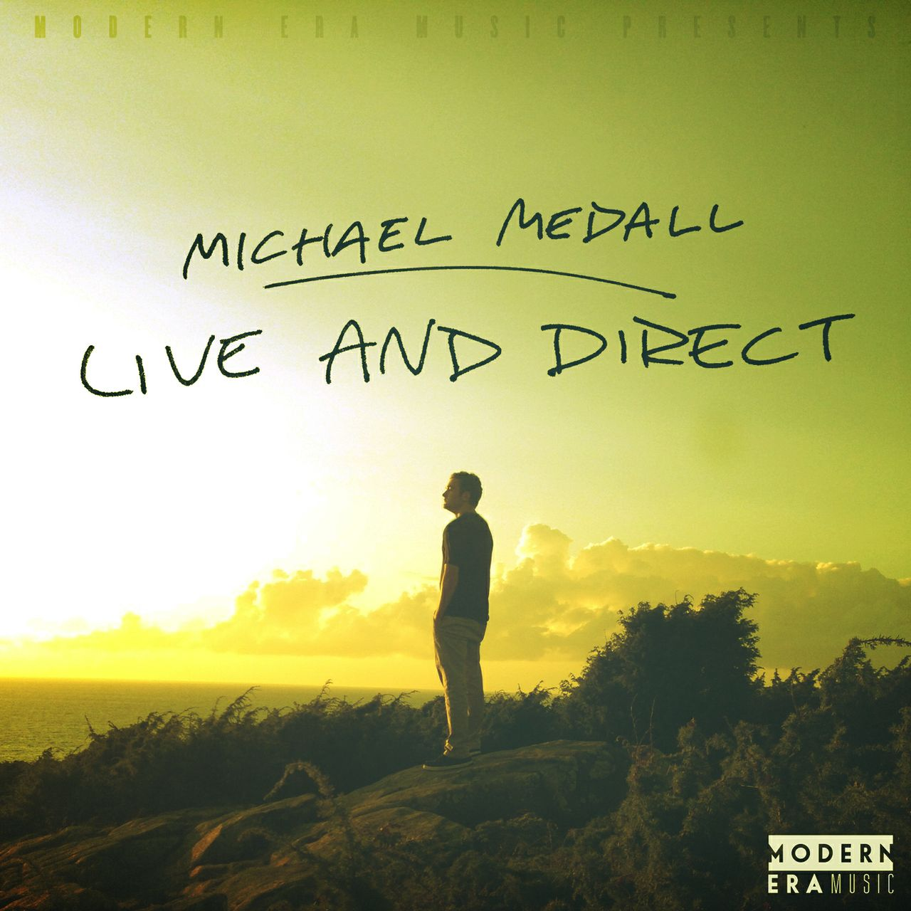 Live And Direct EP