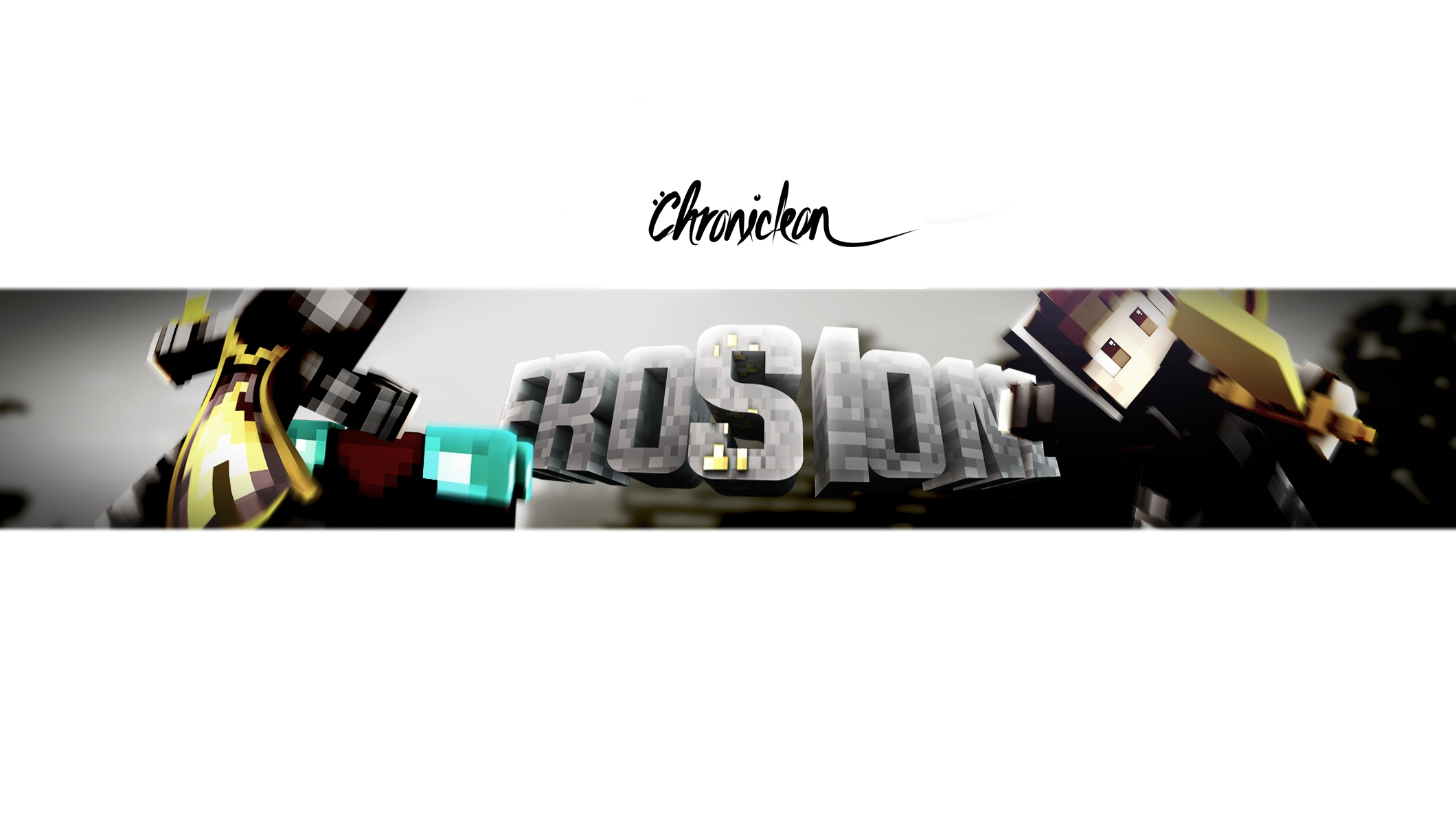 High Quality Minecraft Banner [NO REFUNDS ]