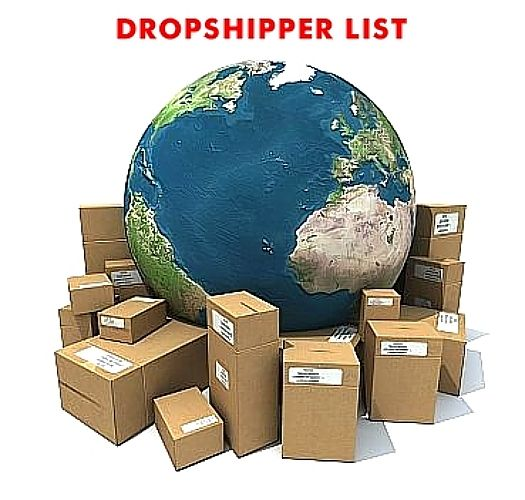 Massive List of Dropshippers and Wholesalers (890+ Pages, 18+ Categories)