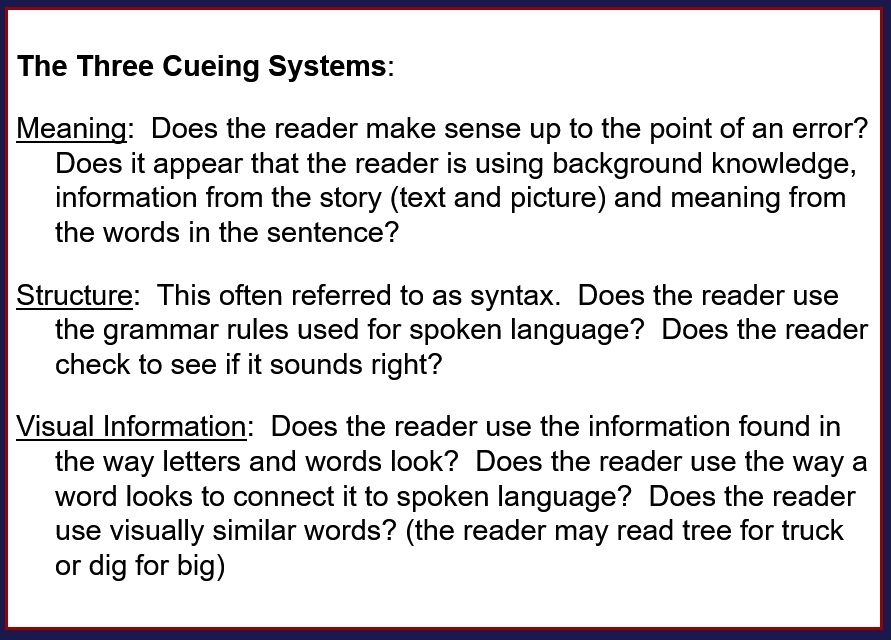 Guided Reading for Elementary School Teachers - Professional Development Outline