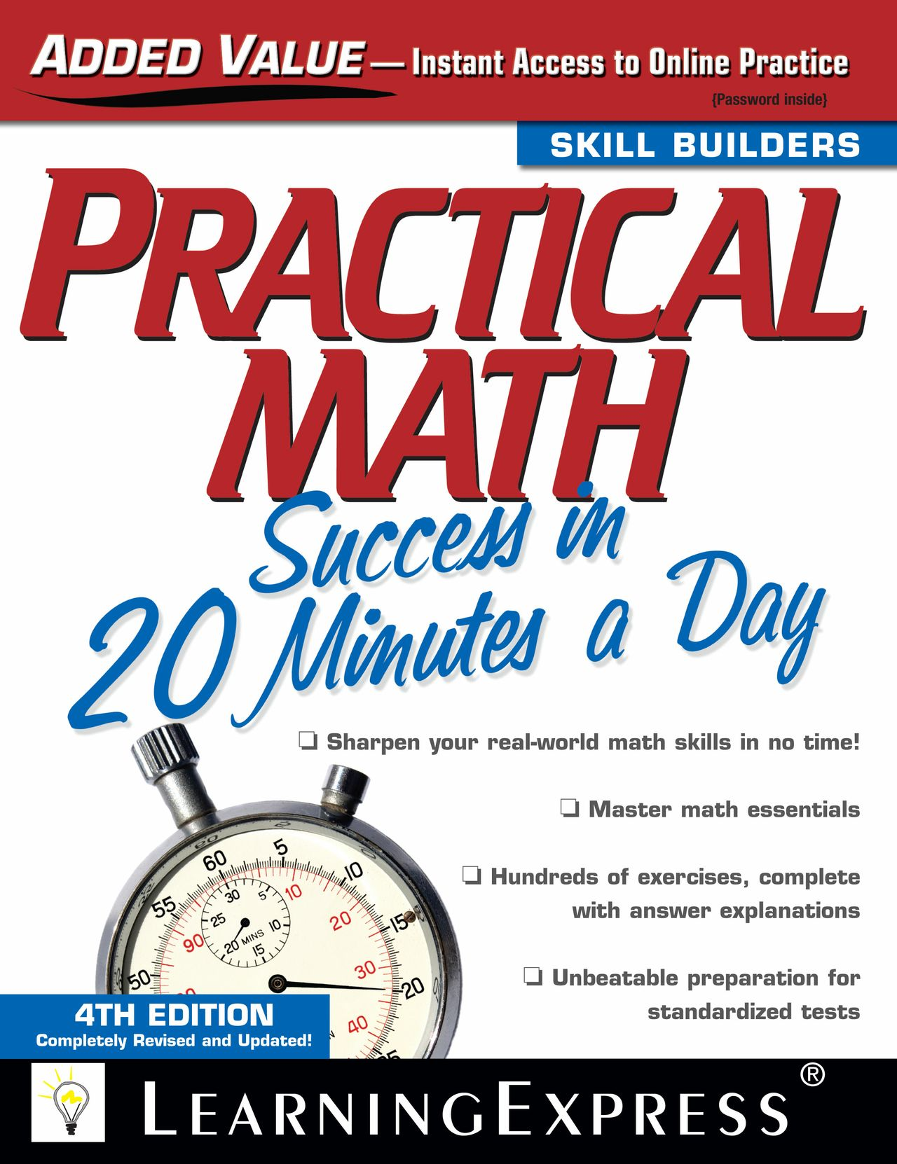 Practical Math for High School and College Students
