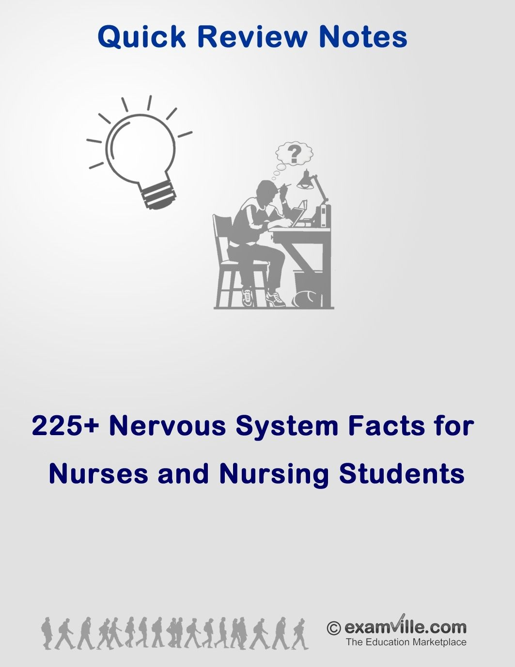 225+ Human Nervous System Facts for Nursing and Health Science Students