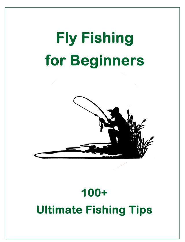 fly fishing for beginners examville
