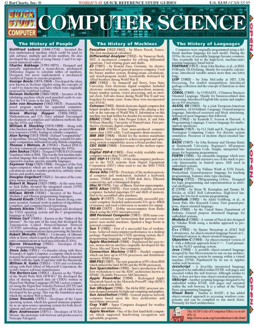 sql guide quickstudy computer pdf