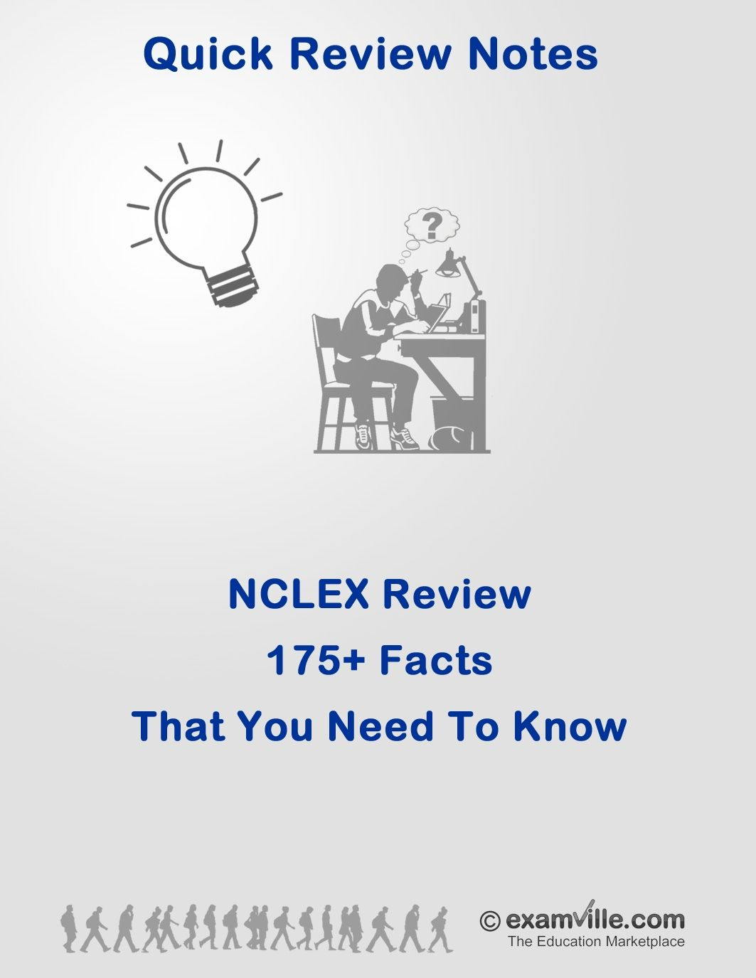 175+ Facts You Need To Know for the NCLEX