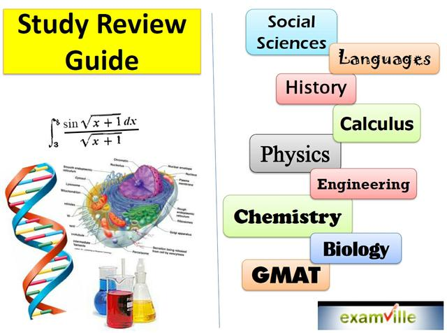 Calculus Review Guide for High School and College Students