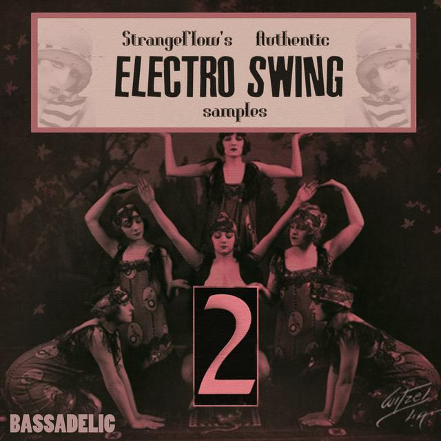 Electro Swing Samples VOL 2 !